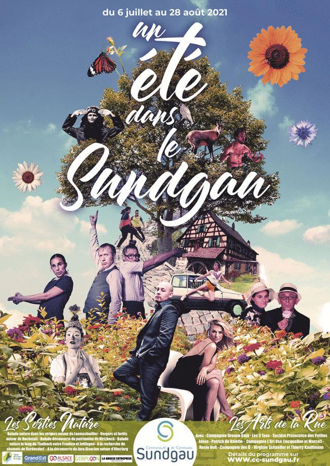 Communauté de Communes Sundgau