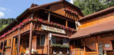 Ferienhaus - Chalet Pierre