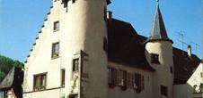 Le circuit historique de Sainte-Marie-aux-Mines