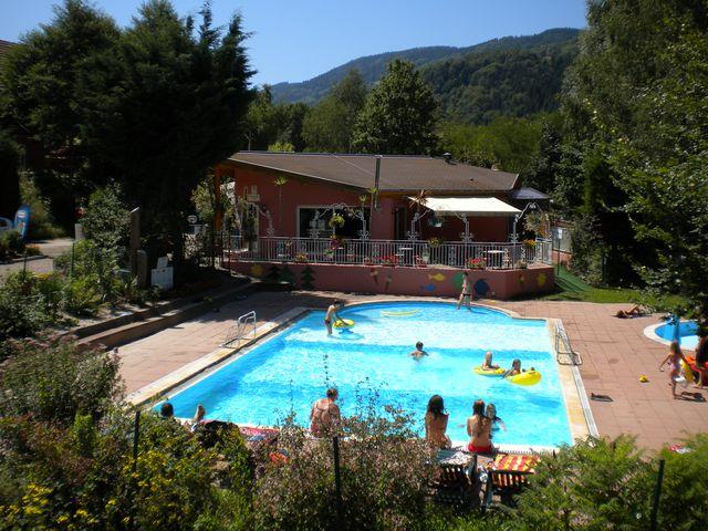 Châlets HLL Du Camping Des Reflets Du Val Du0027Argent Https://www.tourisme  Alsace.com/en/228001980 Chalets HLL Du Camping  Des Reflets Du Val DArgent.html