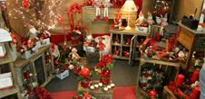 Marché de Noël artisanal et paysan