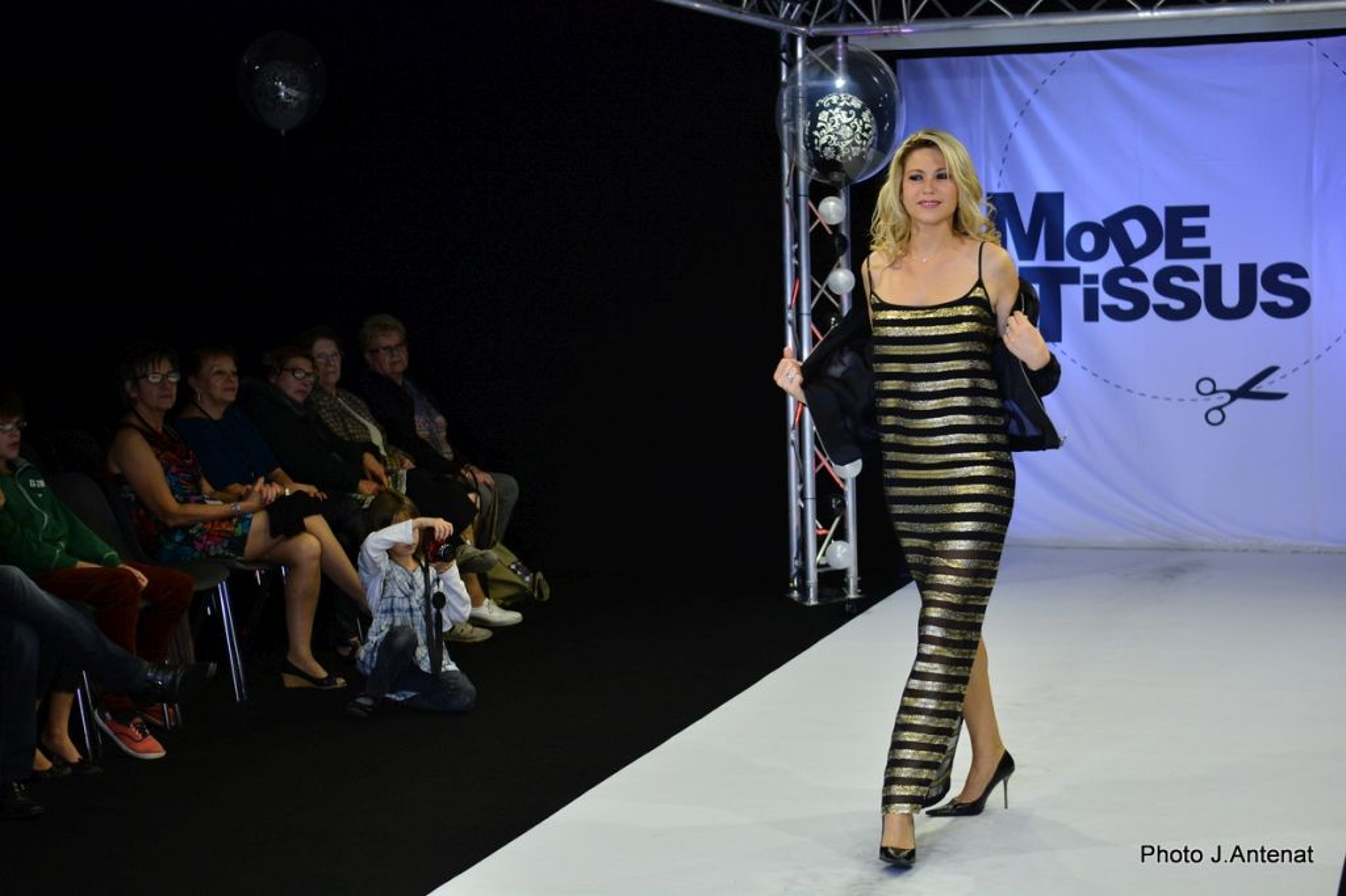 Salon Mode et Tissus #32 - Edition Printemps 2018