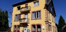 Maison d'hôtes Les Sorbiers