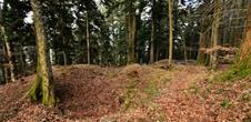 Laissez-vous conter le paysage minier de l'Altenberg