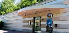 Parc Minier Tellure : muséographie la Cité de la mine