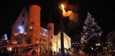 Chasse aux trésors de Noël de Sainte-Marie-aux-Mines