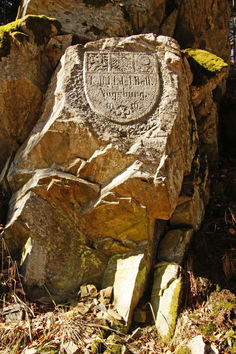Les randonnées de l'été : les vestiges de la Grande Guerre - Sainte Marie aux Mines