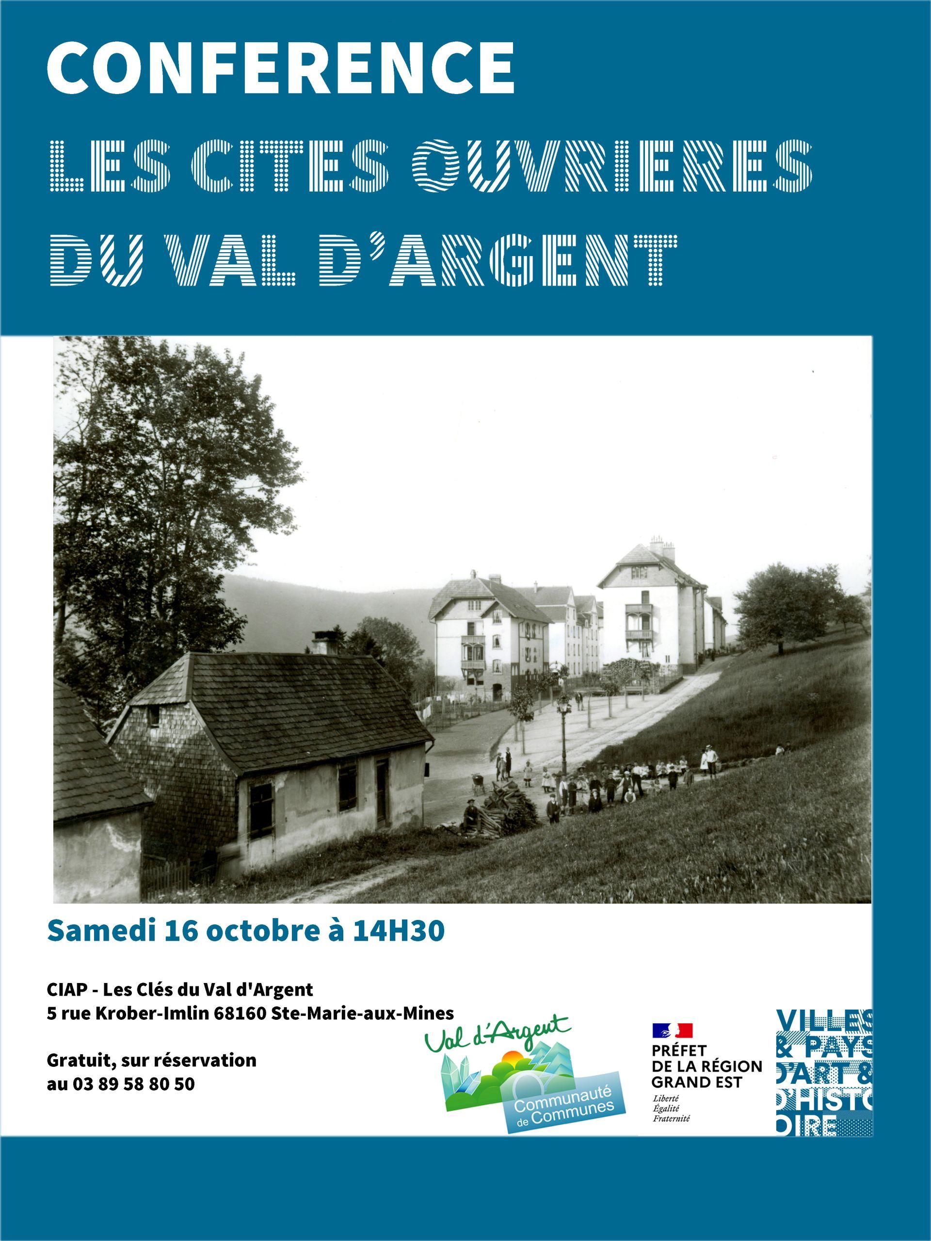 La journée de l'architecture : le prieuré de Lièpvre en 3D