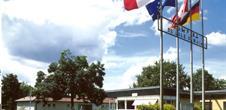 Camping L'Ile du Rhin - Tohapi