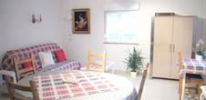 Furnished flat to Mme et M. Bollenbach