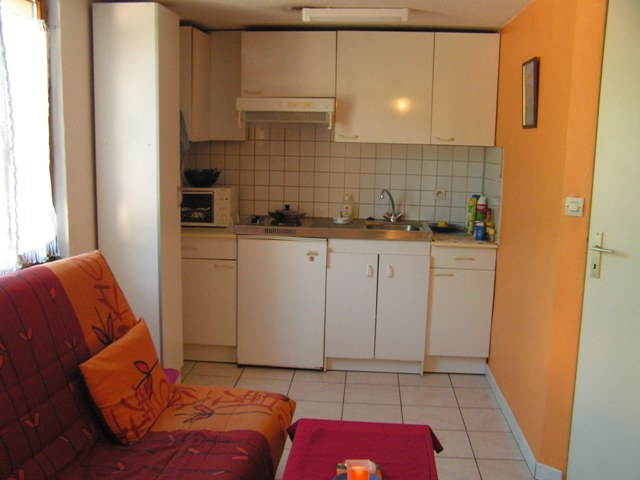 Furnished flat from M. Alain HERTZOG
