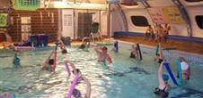 Centre nautique Aquarhin