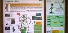 Le chemin Natura 2000