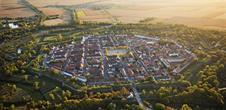 Chasse aux trésors de Noël dans la Cité du Roi Soleil !