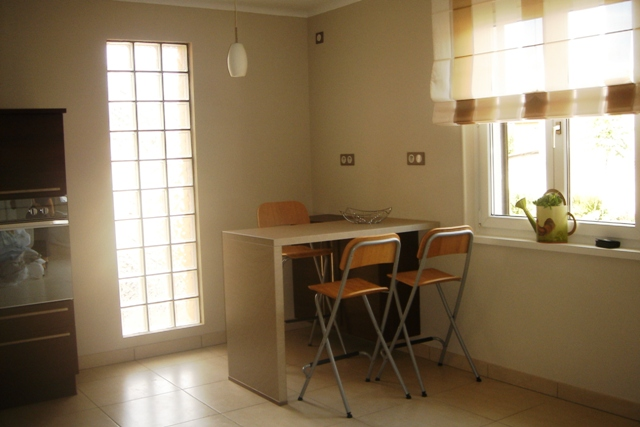 Furnished flat to Mme Corine FERDER
