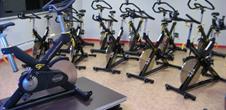 Fitness club 415