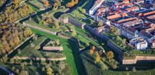 Visite guidée de la ville et des remparts de Neuf-Brisach (copie) (copie) (copie)