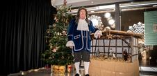 Christmas stories from the 17th century