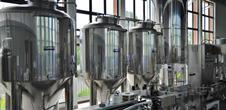 Visit of the brewery Saint-Alphonse