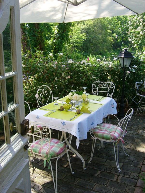 4a5ed04993f1e Café restaurant La Coccinelle - Artzenheim