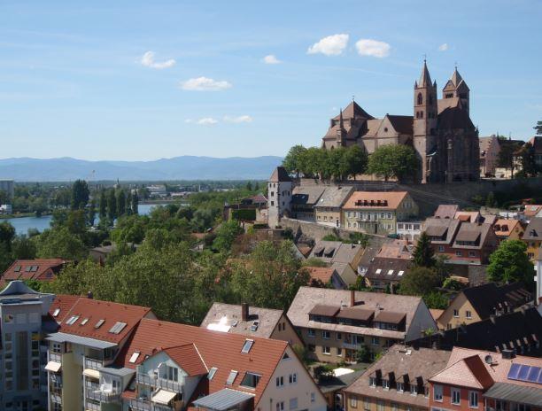 Visite guidée de la ville: Europa mit Genuss