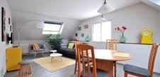 Furnished flat to M. Jean-Paul STAHL