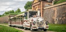 Journées du Patrimoine : petit train touristique