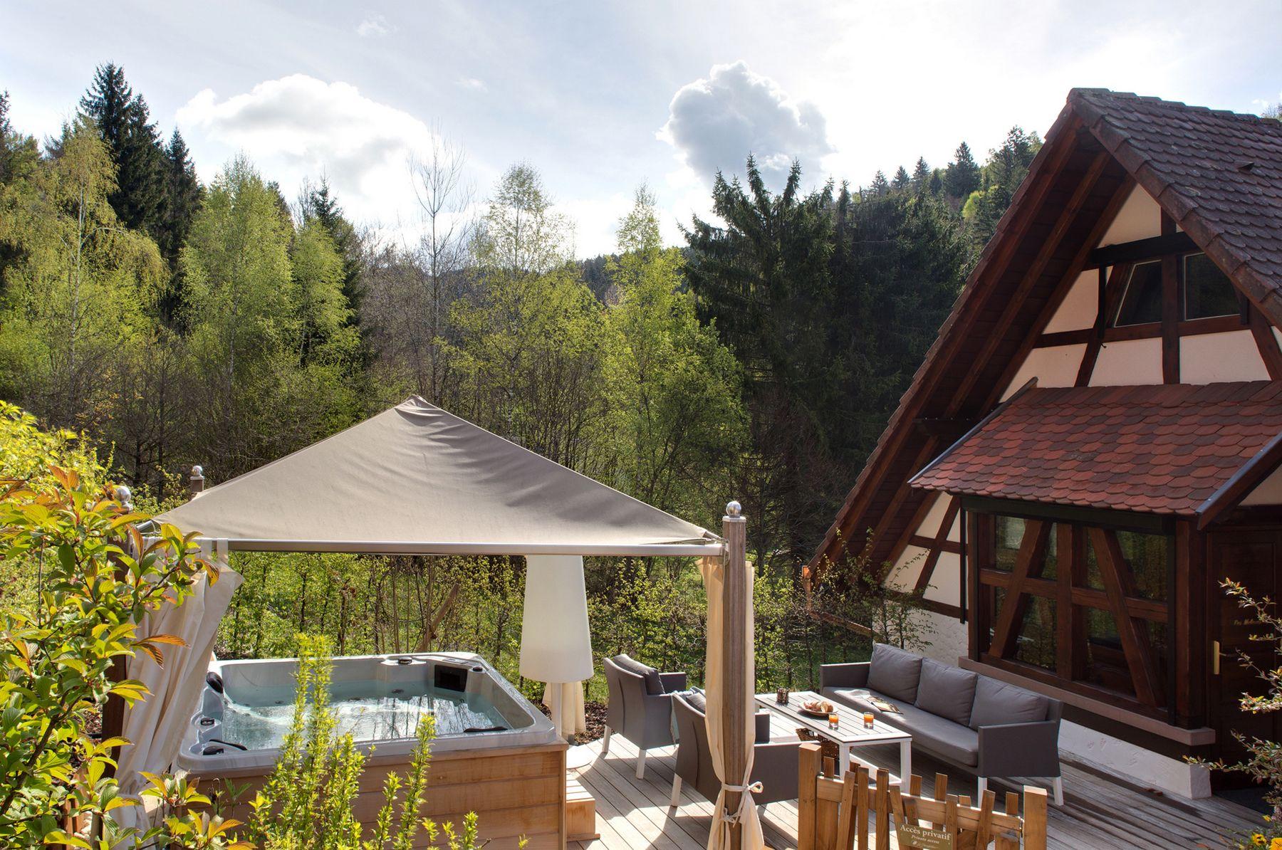 Hostellerie La Cheneaudière & Spa - Relais & Châteaux