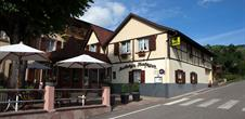 Hotel-Ristorante Auberge Metzger
