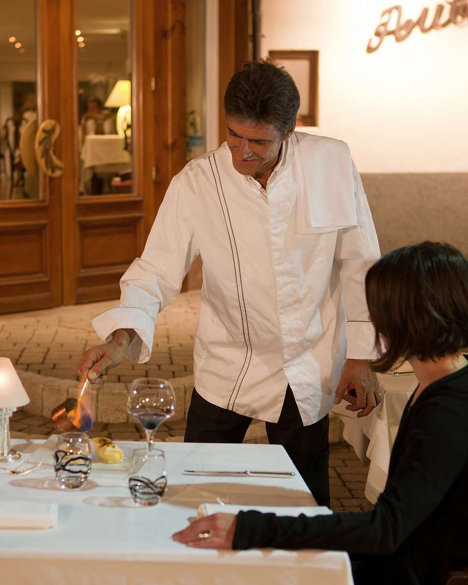 Hôtel-Restaurant Auberge Metzger