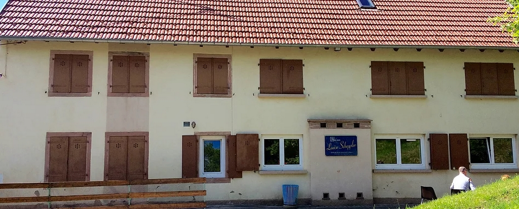 Maison Louise Scheppler