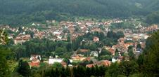 Sommer Entdeckungspfade: Rothau, ville du fer