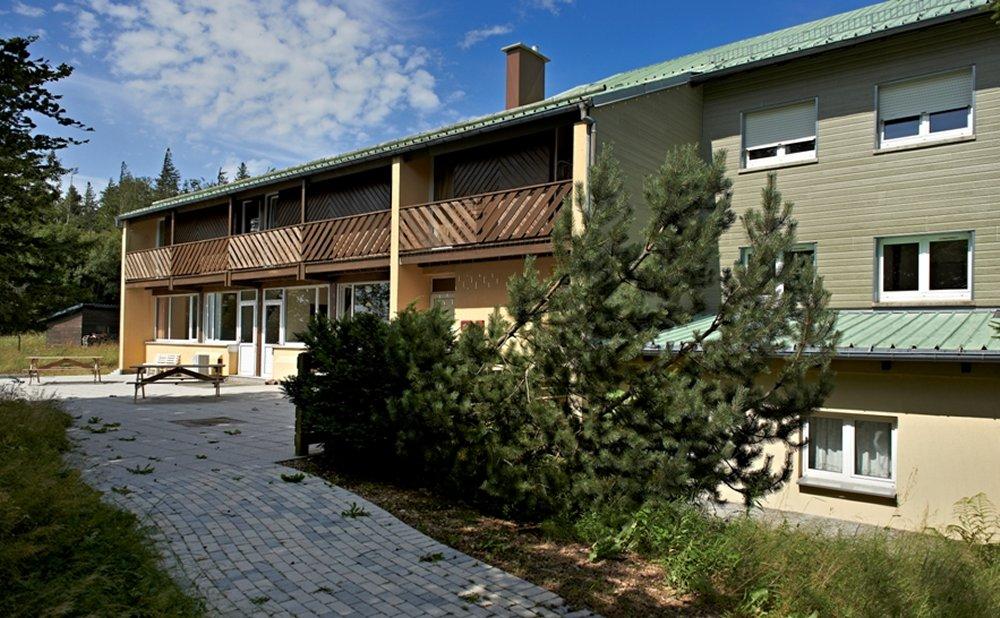 Centre d'accueil Les Sapins