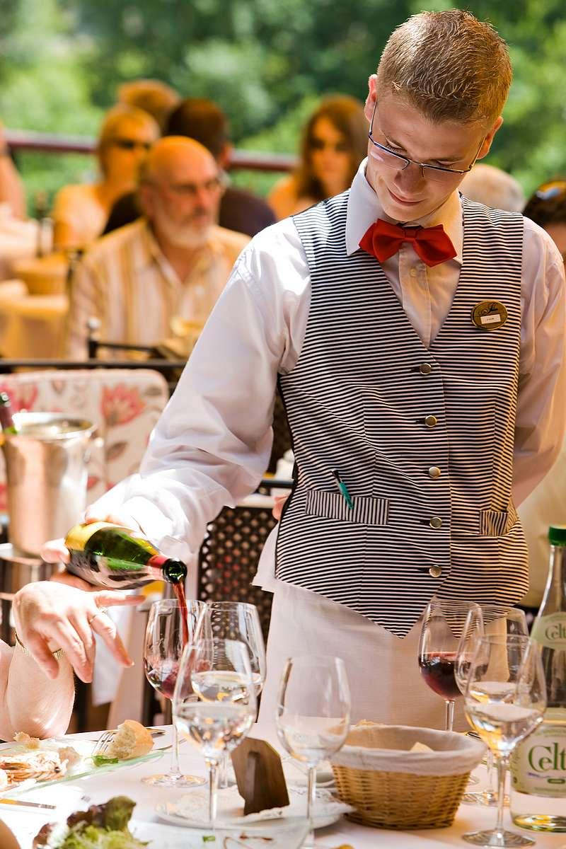 Restaurant Julien