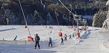 Skistation Le Champ de Feu
