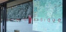 Centre école de ski de fond