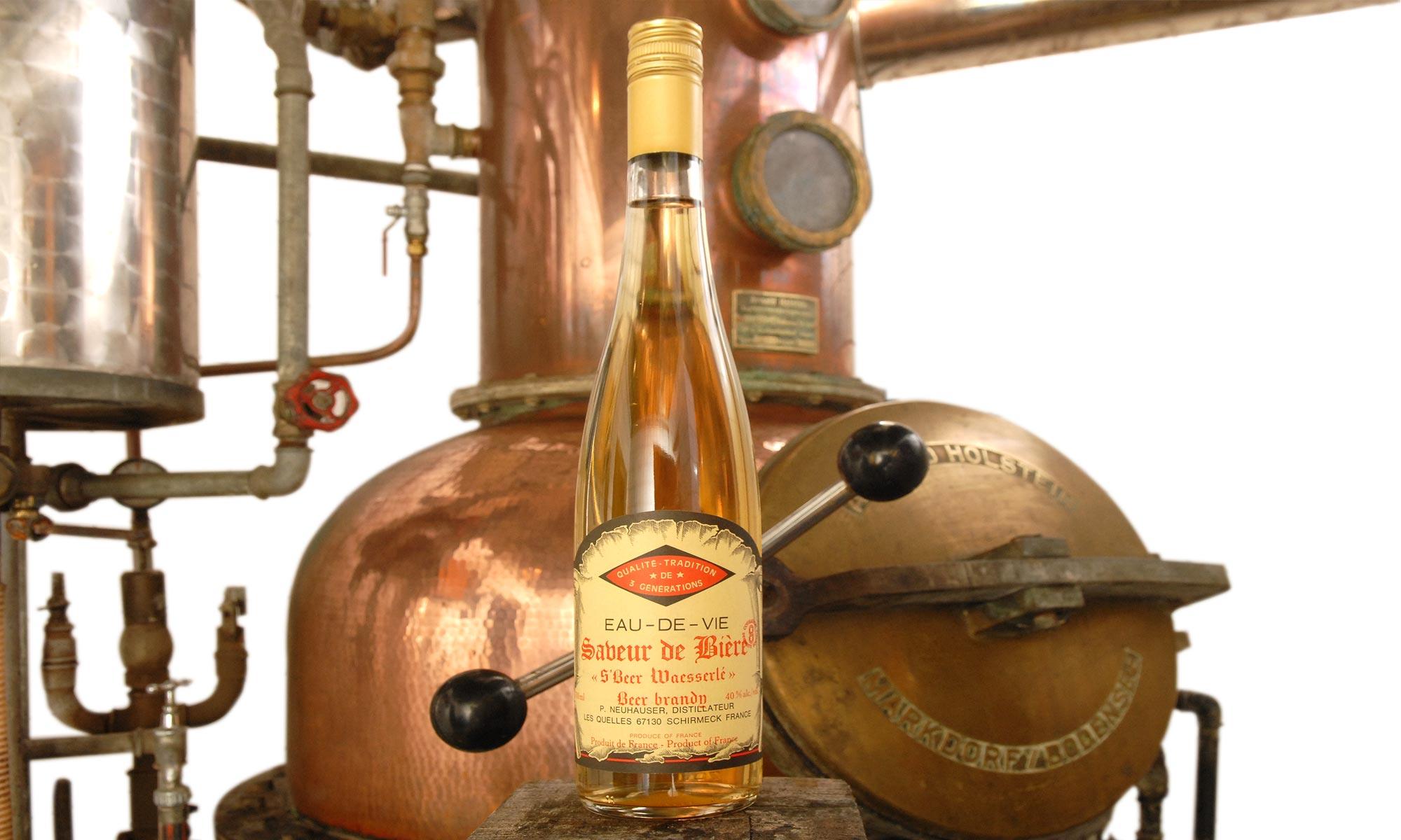 Distillerie Neuhauser