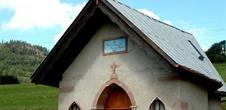 The Notre-Dame-des-Malades chapel