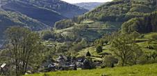 Sentiers Plaisir : Le vallon de Barembach et la côte des vignes