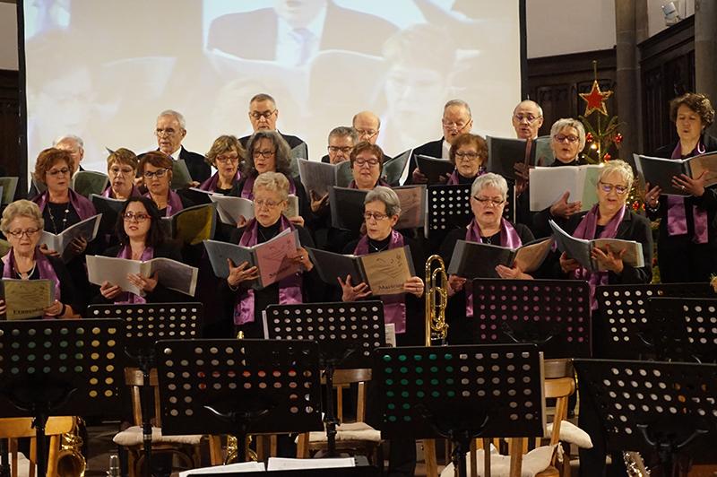 Concert De LEpiphanie Chorale St Ccile Tourisme Alsace Fr 215001740 Cecile