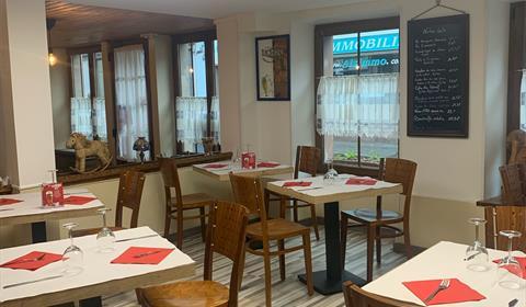 Restaurant de la Bruche