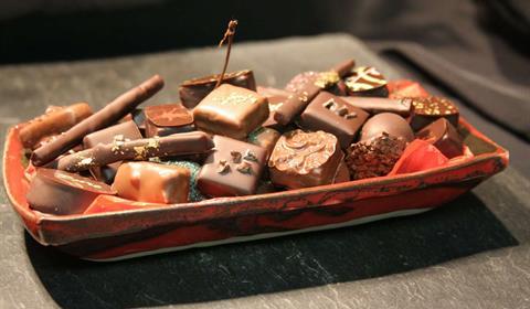 chocolat chic