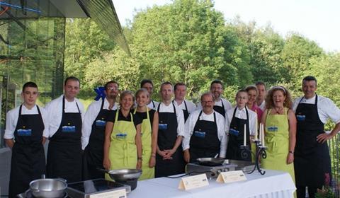 Club gastronomique de la vallée de la Bruche