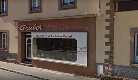 Boucherie-traiteur Gruber