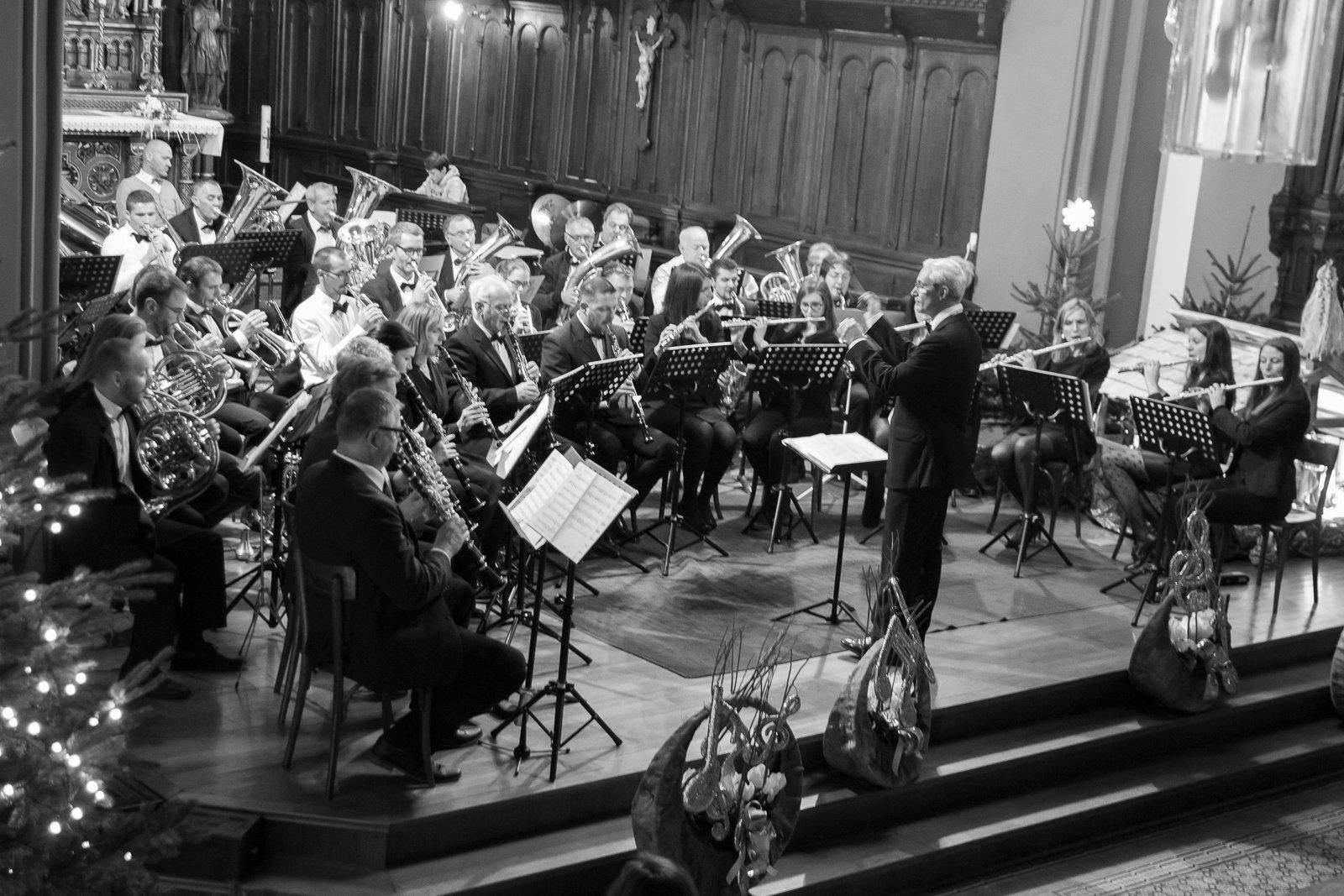 Concert d'automne: Harmonie Caecilia