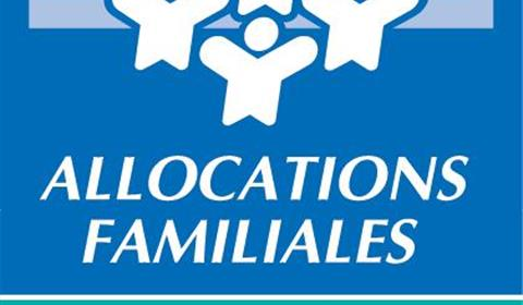 Allocations familiales - CAF du Bas-Rhin