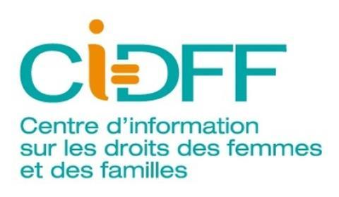 Centre d'information sur les droits de femmes et des famillles.
