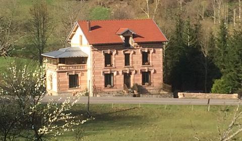 Villa des Chênes
