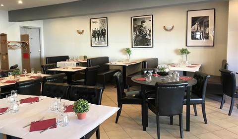 Café - Restaurant de l'Hôtel de Ville