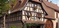 Hôtel 'Le Vignoble'
